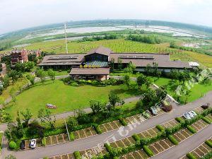 鄂州梧桐湖酒店