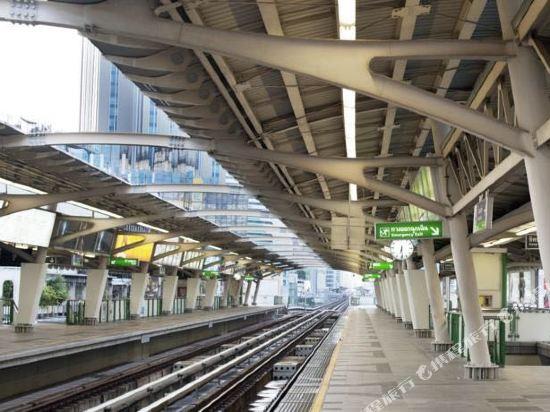曼谷18街麗亭酒店(Park Plaza Bangkok Soi 18)周邊圖片