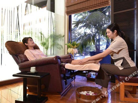 諾富特暹羅廣場酒店(Novotel Bangkok on Siam Square)SPA
