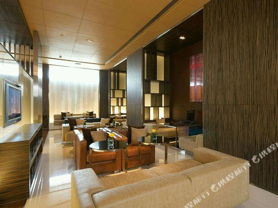 曼谷帕色哇公主酒店(Pathumwan Princess Hotel)行政酒廊
