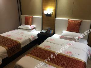 齊河祥雲大酒店