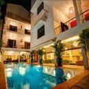金邊別墅絲路酒店(Villa Silk Road Hotel Phnom Penh)
