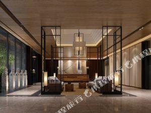 尊瑞國際酒店(臨海憶泊湖畔店)