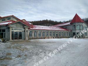 亞布力滑雪場農家院