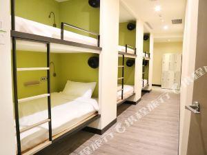 台北士林青年旅館(Mono Hostel)