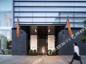東京安達仕酒店(Andaz Tokyo Toranomon Hills)
