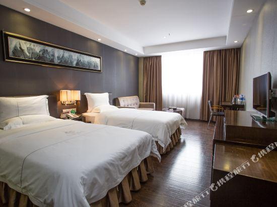 迎商·雅蘭酒店(廣州北京路店)商務房