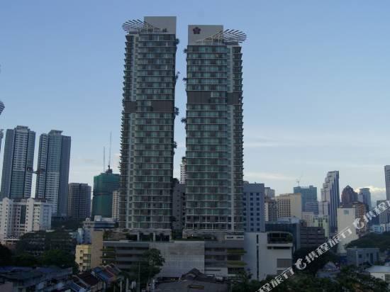 吉隆坡卡薩公寓