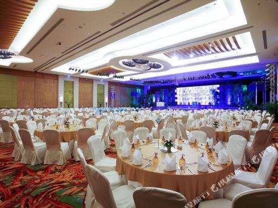 盛泰瀾幻影海灘度假村(Centara Grand Mirage Beach Resort Pattaya)多功能廳