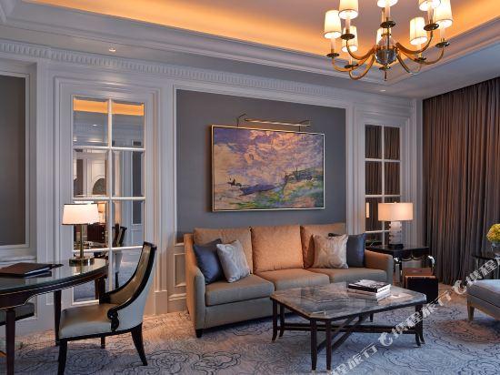 澳門麗思卡爾頓酒店(The Ritz-Carlton Macau)尊貴行政套房