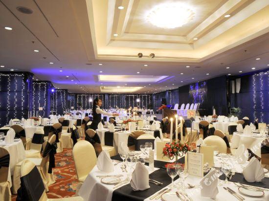 曼谷瑞博朗德酒店(Rembrandt Hotel Bangkok)多功能廳