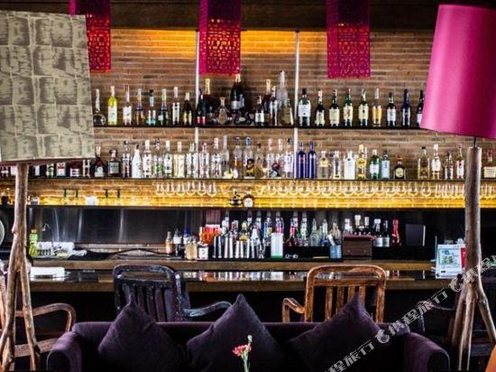 曼谷暹羅名家設計酒店(Siam@Siam Design Hotel Bangkok)酒吧