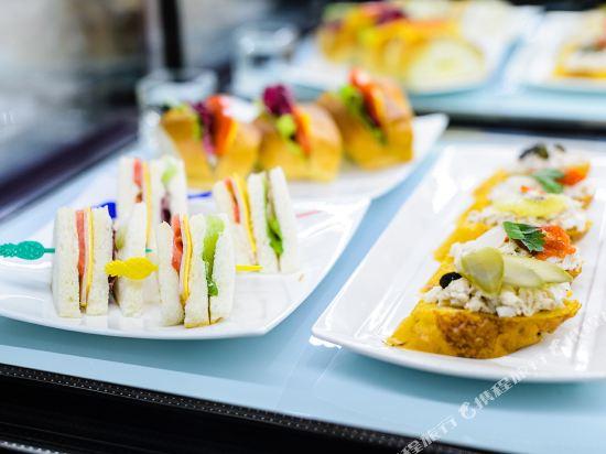 天閣酒店(台中館)(Tango Hotel - Taichung)餐廳