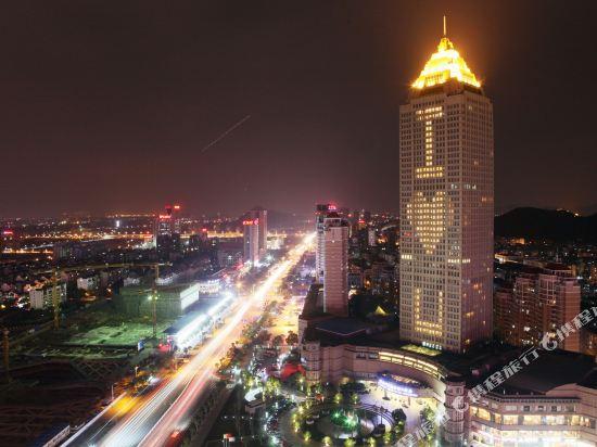 杭州開元名都大酒店(New Century Grand Hotel Hangzhou)外觀