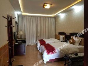 涼山藍天湖酒店