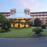 上海東郊賓館酒店預訂