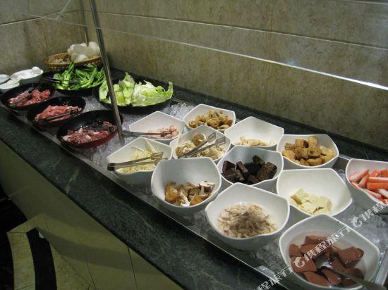 台北三德大飯店(Santos Hotel)西餐廳