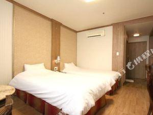 昌原奧林匹克酒店(Hotel Olympic Changwon)