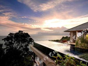 普吉島帕瑞莎度假村(Paresa Phuket)