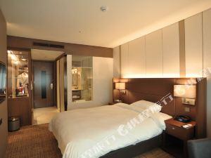 大邱英特博果酒店(Hotel Interburgo Daegu)