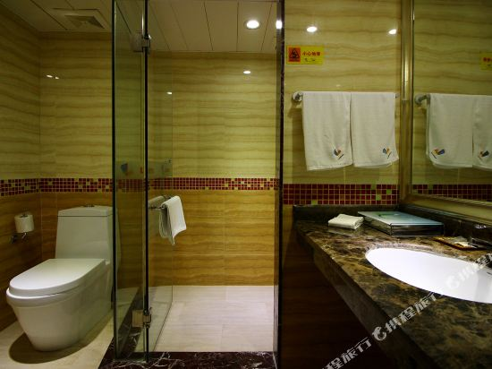 珠海L Hotel蓮花店其他
