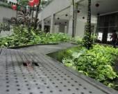 吉隆坡TGH 2-3花園民宿