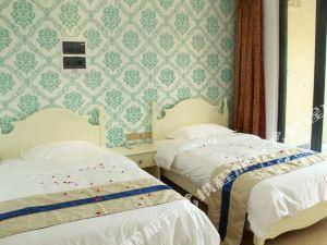 定安森林湖大酒店