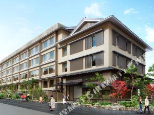 京都祗園賽萊斯廷酒店(Hotel the Celestine Kyoto Gion)