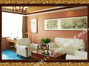微山奧林之星假日酒店