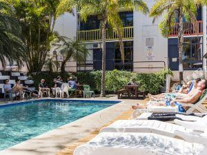 珀斯分流背包客度假旅舍(Billabong Backpackers Resort Perth)