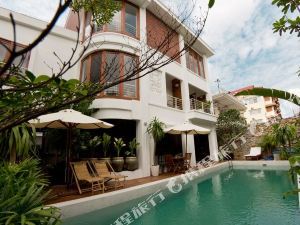金邊卡薩獨立別墅(Casa Villa Independence Phnom Penh)