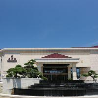 蘇州東山賓館(疊翠樓)酒店預訂