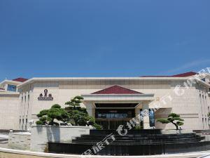 蘇州東山賓館(疊翠樓)