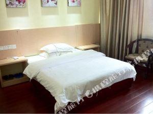 郴州桂陽云龍大酒店