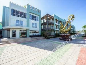 皮皮島海景酒店(Phi Phi Harbour View Hotel)