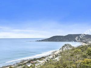 洛恩世界頂端大洋路假日酒店(Great Ocean Road Holidays on Top of The World Lorne)