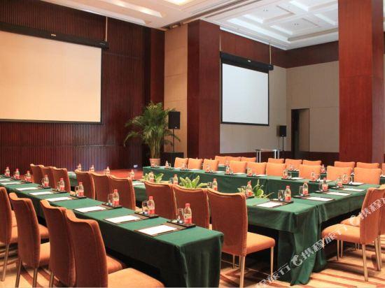 千島湖綠城度假酒店(1000 Island Lake Greentown Resort Hotel)會議室