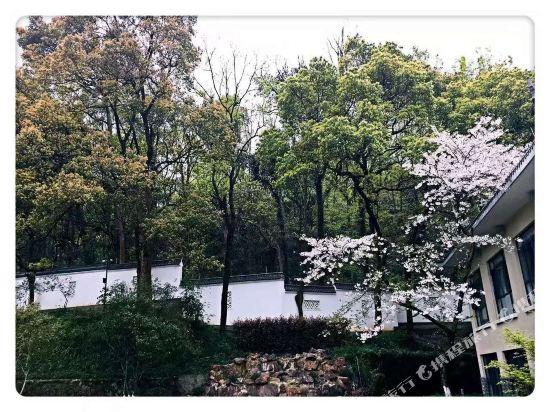 杭州三台山莊(Sunday Sunny Resort)公共區域