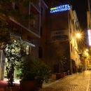 米蘭卡洛比歐酒店(Hotel Carrobbio Milan)