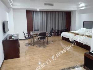 信豐縣城北大酒店