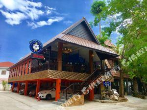 昆斯理藝術精品度假酒店(Khunsri Resort Art Boutique Hotel)