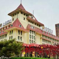 全季酒店(北京石景山萬達西店)(原八角遊樂園店)酒店預訂