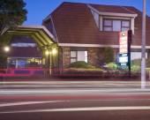 都鐸閣汽車旅館