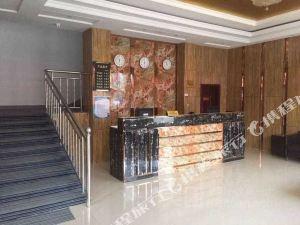 肥城速7快捷酒店