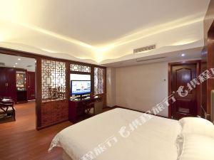 南平坤隆大酒店