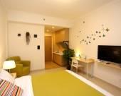 鶴山香驛灣酒店式公寓