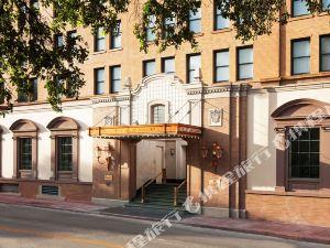 聖安東尼奧聖安東尼豪華精選酒店