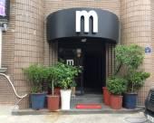 釜山M汽車旅館