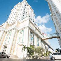榮特隆廣場公寓式酒店酒店預訂