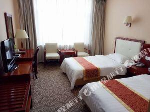 鹽山金泰大酒店